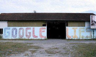 Google Content Lies