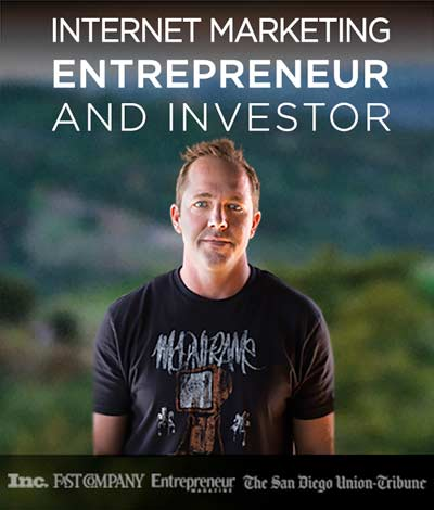 Danny Demichele: Internet Marketing Entreprenuer and Investor